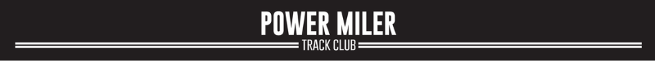 Power Miler Track Club